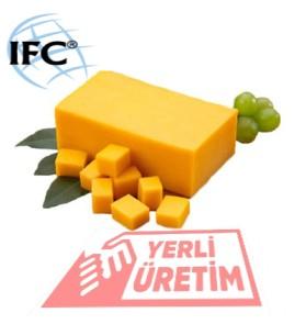 Cheddar Peynir Gıda Aroma Verici ( Sıvı )