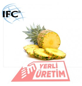 Ananas Gıda Aroma Verici ( Sıvı )