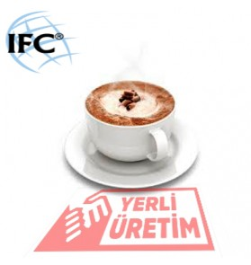 Cappuccino Gıda Aroma Verici ( Sıvı )