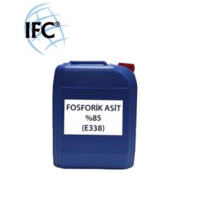 Fosforik Asit ( E338 ) 35KG